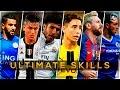 Download Video CRAZIEST FOOTBALL SKILLS 2016/2017 | Nutmegs, Dribbles, Rabonas & More! | ft. Messi, Mahrez & More! 3GP MP4 FLV