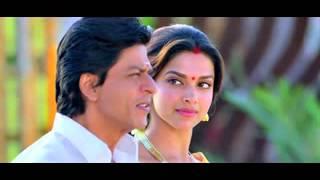 Chennai express - Tera Rasta Chodhoon Na (Full Song)