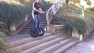 Gyropode Neuf Tout terrain - Segway - skate electrique - airwheel - Airboard - Ninebot