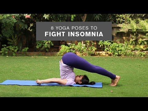 Xxx Mp4 Yoga For Beginners 8 Yoga Poses To Fight Insomnia And Sleep Better 3gp Sex