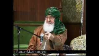 Dars e Masnavi ~ Purity of the Human Being | Shaykh ul Aalam Khwaja Alauddin Siddiqui d.b