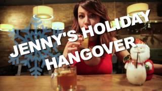 Jenny Milkowski Holiday Hangover 1 (12-11-16)