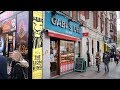 Download Video Download Africa on the Square + Gabys Deli London 3GP MP4 FLV
