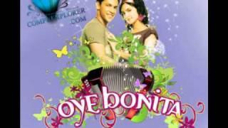 Oye Bonita - Monchy Maestre (Karroll Marquez)
