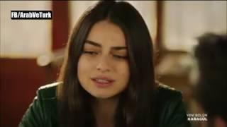 الورد الأسود 4   الحلقة 12 الجزء 4   مترجم حصرياً للعربية