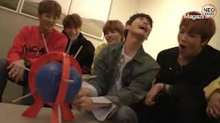 [NEOSUBS] 180123 NCT127 HOME PARTY EXTRA MOVIE