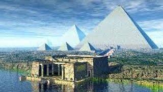 HISTÓRIA ANTIGA: O EGITO ANTIGO - APRESENTAÇÃO PROF. CESAR MOTA