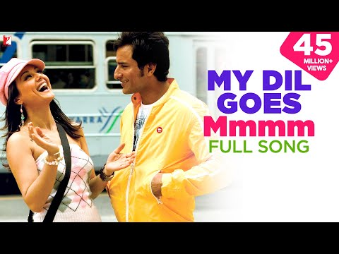 Xxx Mp4 My Dil Goes Mmmm Full Song Salaam Namaste Saif Ali Khan Preity Zinta Shaan Gayatri 3gp Sex