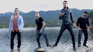 Ráfaga - Vete (Videoclip Oficial)