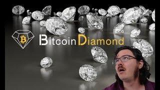 What is Bitcoin Diamond? A Better Bitcoin?