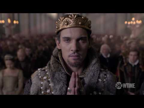 Behind the Scenes The Final Season of The Tudors
