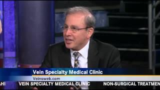 Dr. Khalil Fattahi featured on KRON4