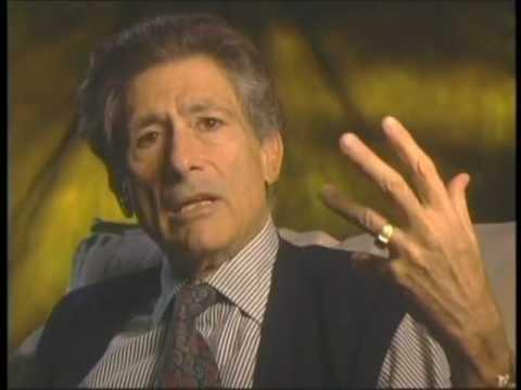 Edward Said On Orientalism