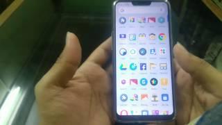 Realme C1 Stock Android | Change Color Os on Realme C1 | Realme C1 Theme Change | Thetechtv