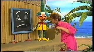 Mr Squiggle- Bill