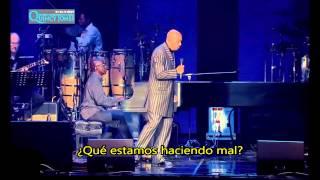 James Ingram - Just Once (Sólo una vez) Gustavo Z