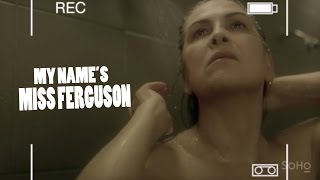 Joan Ferguson - My name's Miss Ferguson remix (Wentworth, Pamela Rabe)