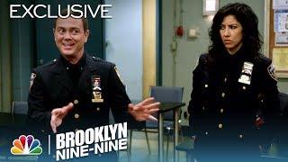 Detective Overshare | Season 3 | BROOKLYN NINE-NINE