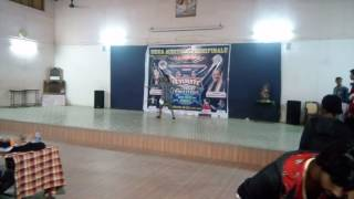 (High Level) DanCe Ultimate Dance show Hip Hop Mr.gangwani b boy