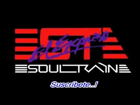 Miniteca Soultrain changa y sampler mix vol 3