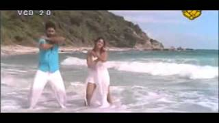 Rakshita Hot wet song