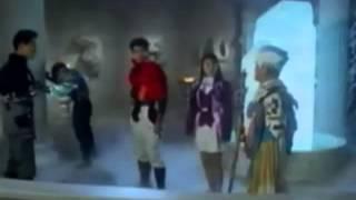 Mighty Morphin Zyurangers     Part 1   YouTube
