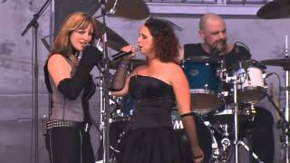 Therion - The Blood Of Kingu (Live At Wacken Open Air 2007) (1080p)