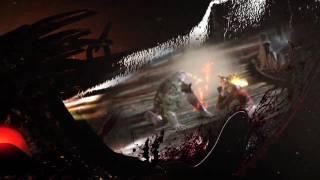 God Of War 3 Trailer Ita