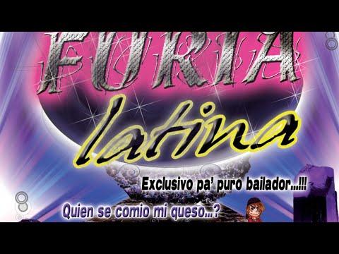 Banda Furia Latina - Cascarita de Banana