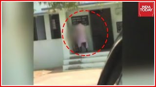VIRAL: Old Man Caught Abusing Minor Girl In Theni, Tamil Nadu