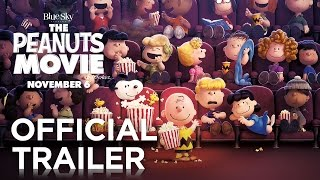 The Peanuts Movie | Official Trailer [HD] | FOX Family