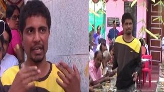 Pratham In Kundapura NANDIKESWARA TEMPLE