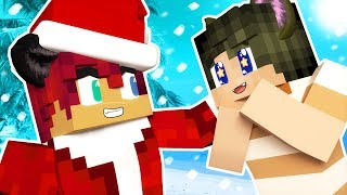 The Pup Wish || Minecraft Hide and Seek