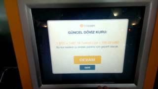 bitcoin ATM travelersbox istanbul ataturk airport