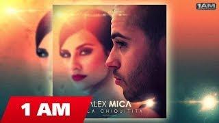 Alex Mica - Hola Chiquitita (Radio edit)