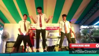 2017 one of the best Collage Dance Performance in BD | by Tanin | ( IITB STUDENTS ) | Team Rakib