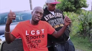 Doub'2 -Tchad An Mwen (Jb Music) - Black Music Jan 2K14