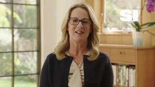 Dr. Christine Blasey Ford presents SI