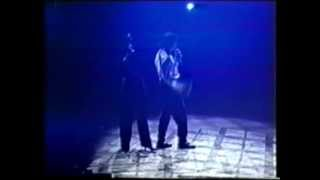 Michael Jackson in I Just Can't Stop Loving You. Live