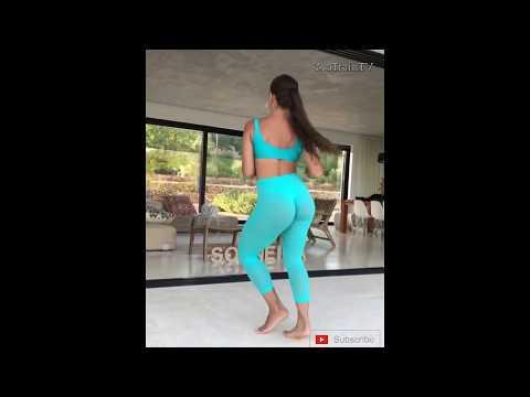 Xxx Mp4 NEIVA MARA Dancing In Leggins 2019 3gp Sex