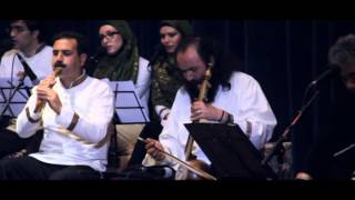 ساری گلین / موسیقی فولکلور آذری/ ایران تبریز /2014/ Sari Galin* Azarbaijan Folklore Music