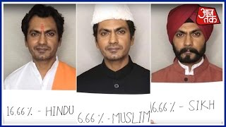 Mumbai Metro: Nawazuddin Siddiqui Gets DNA Test Done To Find His Religion