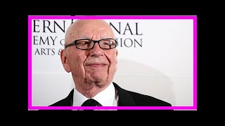 TODAY NEWS - Why rupert murdoch are keeping the Fox lot in century city even as he sold to disney