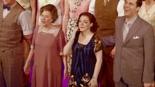 Funny Girl The Musical - London Cast Recording Out Now