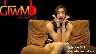 GTWM S02E176 - Michele Gumabao