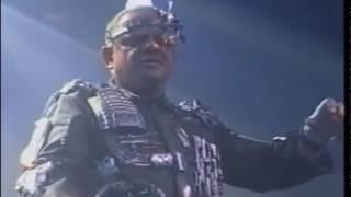 U.D.O. - Man & Machine [UNOFFICIAL VIDEO]