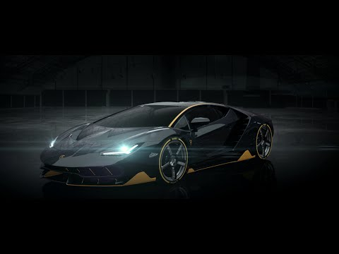 Lamborghini Centenario LP 770-4: Perfection Forged