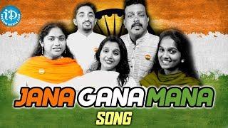 Jana Gana Mana - National Anthem || 71st Independence Day Special Video