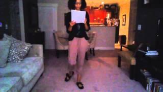Jasmine Jones Final Topic