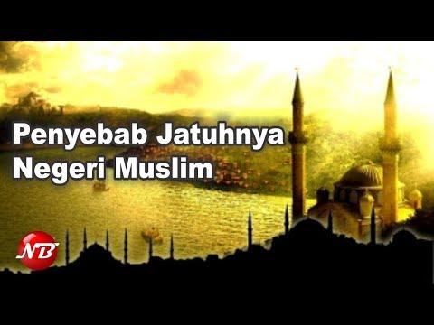Xxx Mp4 Penyebab Jatuhnya Negeri Muslim II Kajian Ustadz Farid Ahmad Okbah MA 3gp Sex